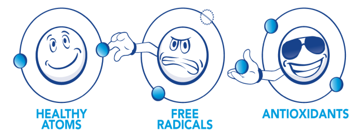 What-are-Free-Radicals-and-How-are-the-Formed